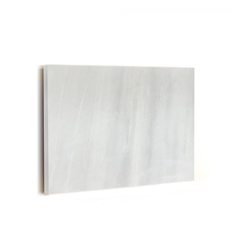 Radiador el ctrico decorativo blanco tranco elegancia en for Radiadores bajos
