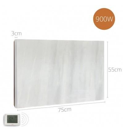 Radiador modelo Blanco Tranco